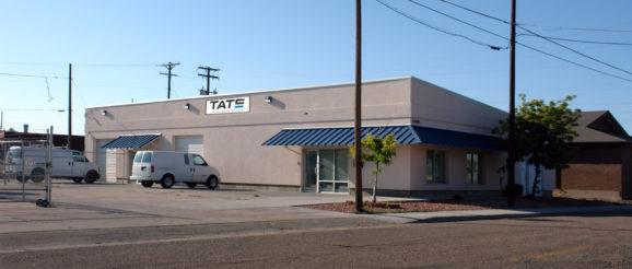 tate shop location